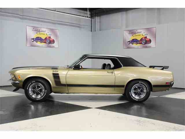 1970 Ford Mustang | 1012938
