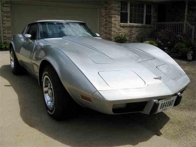 1979 Chevrolet Corvette | 1012941