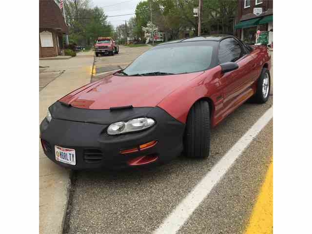 1998 Chevrolet Camaro RS Z28 | 1012943