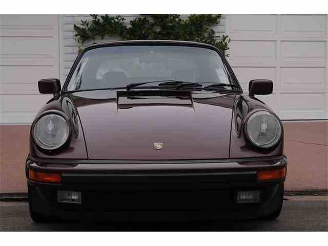 1984 Porsche 911 Carrera | 1012956