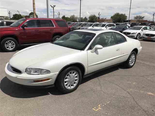 1999 Buick Riviera | 1012964