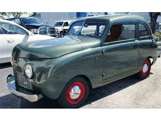 1949 Crosley Coupe | 1012976