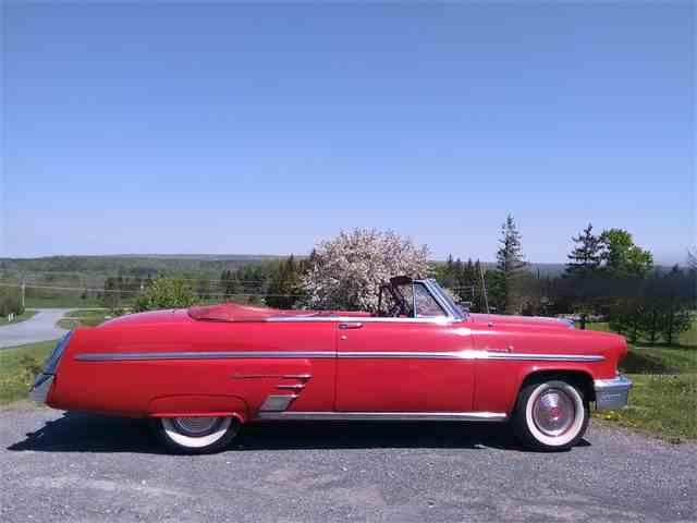 1953 Mercury Monterey | 1012987