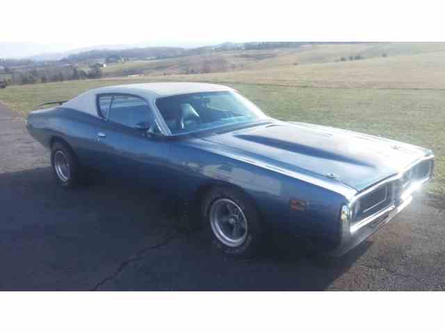 1971 Dodge Charger Super Bee | 1012989