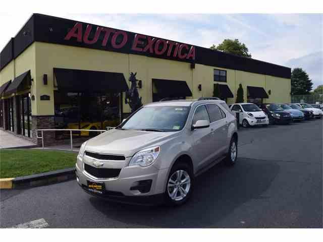 2010 Chevrolet Equinox | 1010299