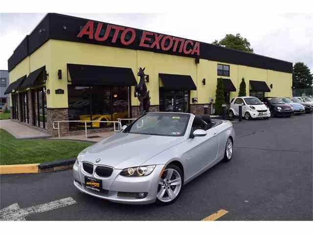 2007 BMW 335i | 1010300