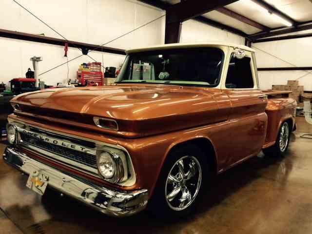 1964 Chevrolet C/K 10 | 1013008