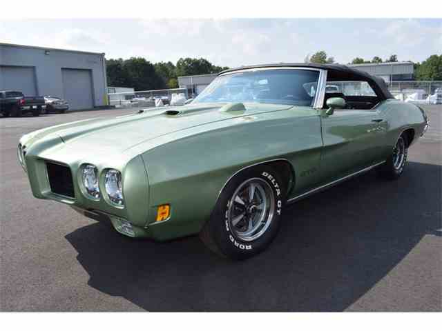 1970 Pontiac GTO | 1013013