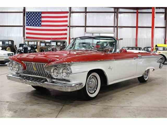 1961 Plymouth Fury | 1013019