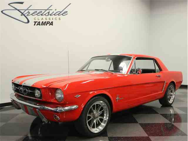 1965 Ford Mustang | 1013023