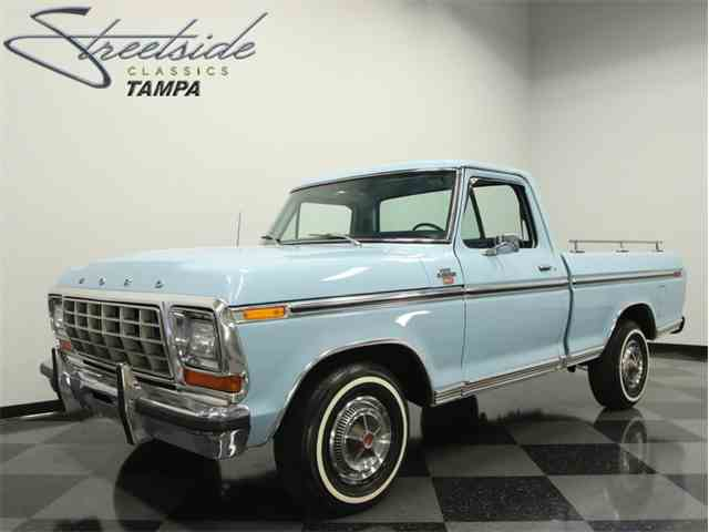 1979 Ford F100 | 1013042