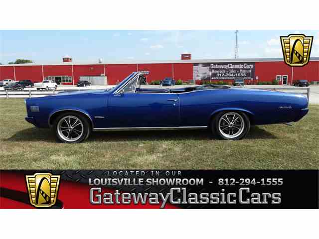 1966 Pontiac GTO | 1013050