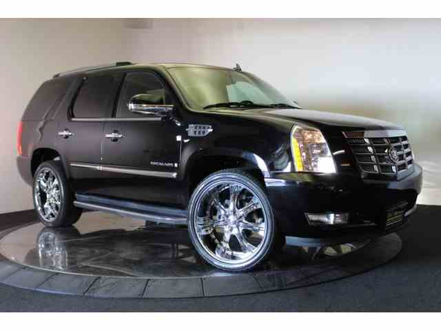 2009 Cadillac Escalade | 1013053
