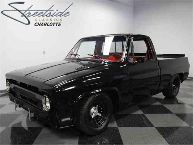 1986 Chevrolet C/K 10 | 1013054