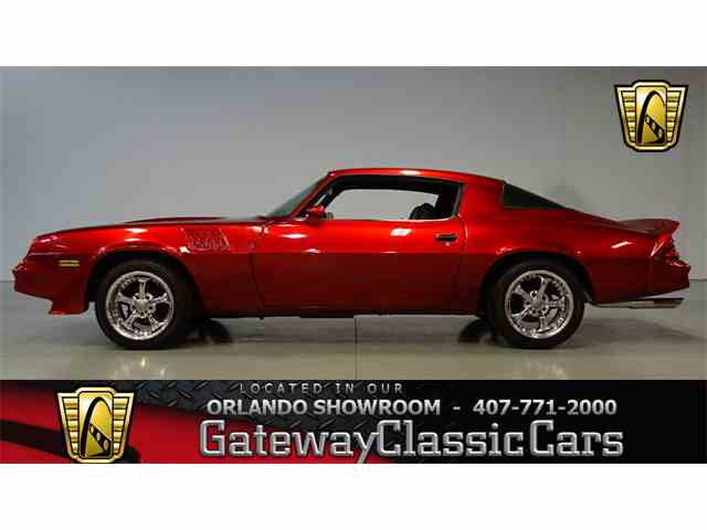 1979 Chevrolet Camaro | 1013065