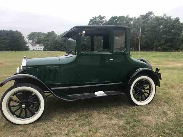 Picture of '26 Model T - LPP4