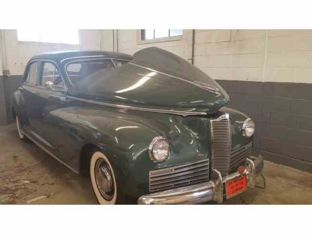 1941 Packard Clipper | 1010309