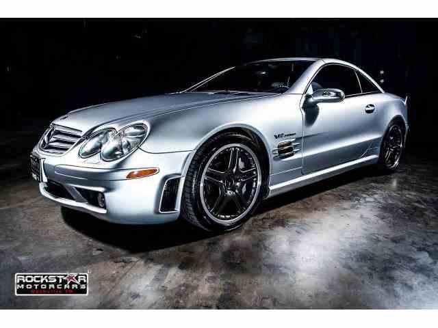 2006 Mercedes-Benz SL-Class | 1013090