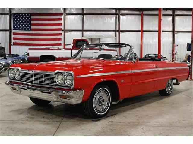 1964 Chevrolet Impala | 1013091
