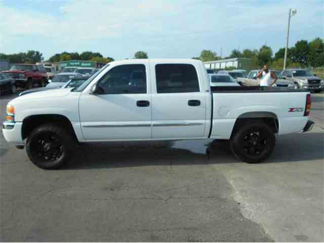 Picture of '06 Sierra - LPPI