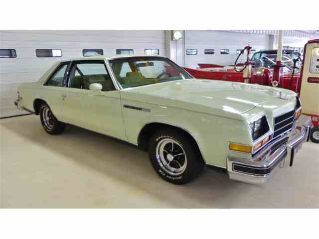 1979 Buick LeSabre | 1013097