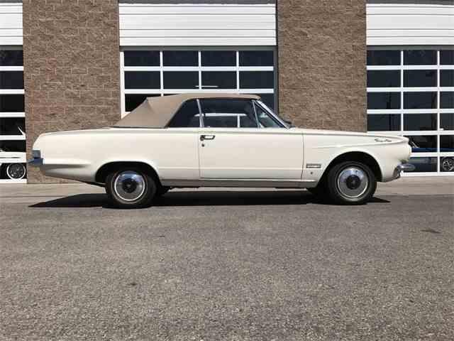 1963 Plymouth Valiant | 1013098