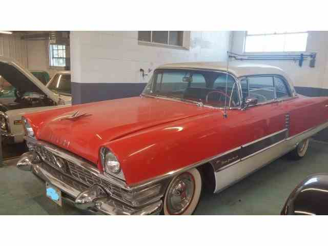 Picture of Classic 1955 400 - $26,900.00 Offered by CARuso Classic Cars - LNK6