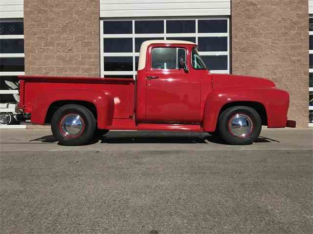 1954 Ford F100 | 1013101