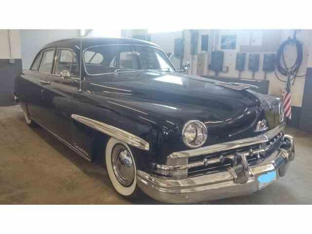 1950 Lincoln Cosmopolitan | 1010311
