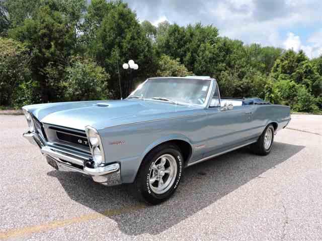 1965 Pontiac LeMans | 1013113