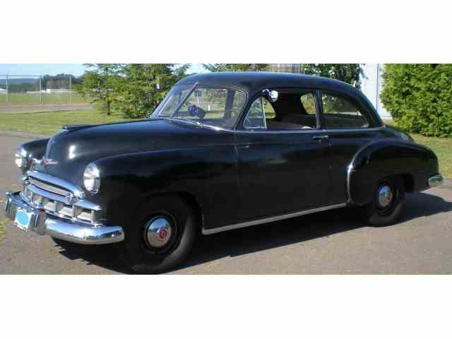1949 Chevrolet Styleline | 1010312