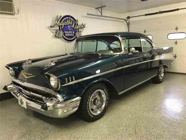 1957 Chevrolet Bel Air | 1013138