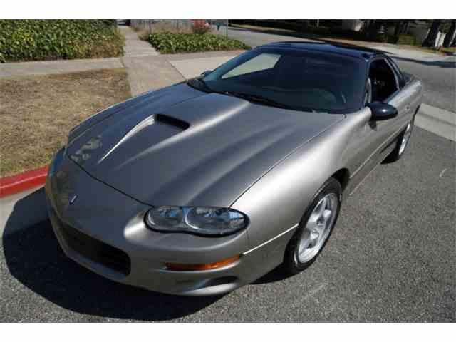 1999 Chevrolet Camaro | 1013150