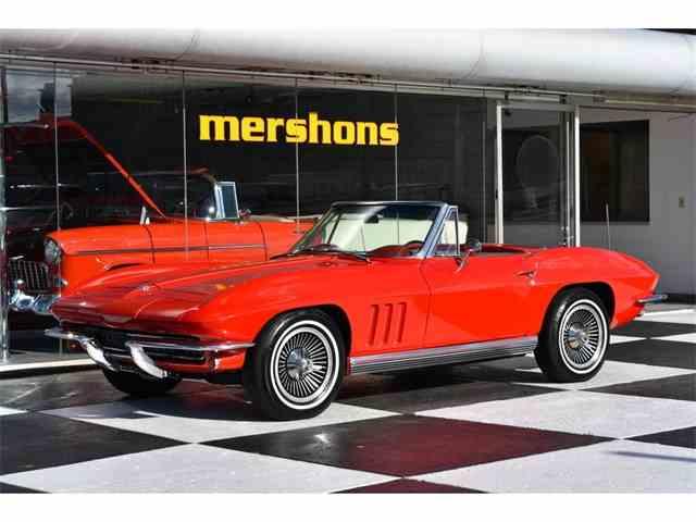 1965 Chevrolet Corvette | 1013154