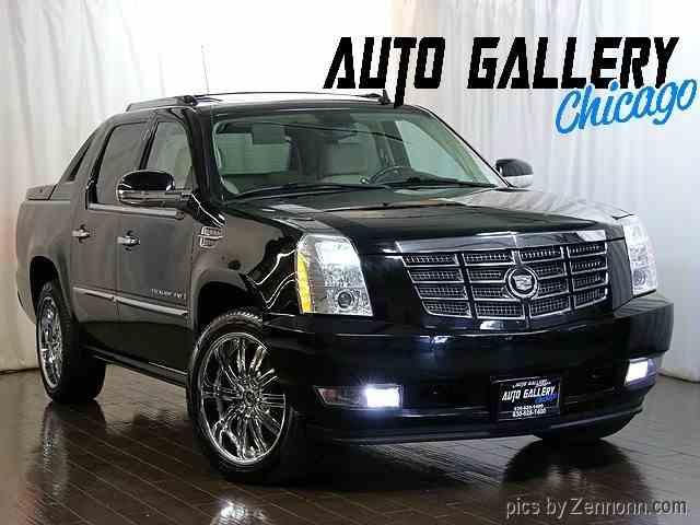 2008 Cadillac Escalade | 1010319