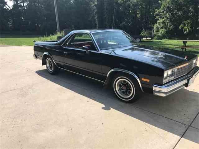 1984 Chevrolet El Camino | 1013194