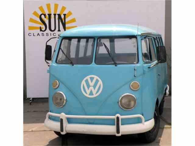 1974 Volkswagen Type 1 | 1013197