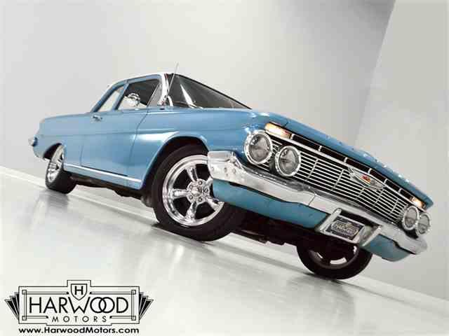 1961 Chevrolet Biscayne | 1013201