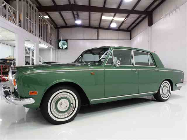 1972 Rolls-Royce Silver Shadow | 1013259