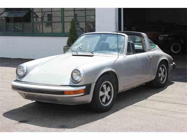 1975 Porsche 911S | 1013263