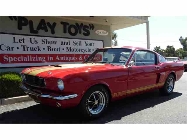1966 Ford Mustang | 1013269