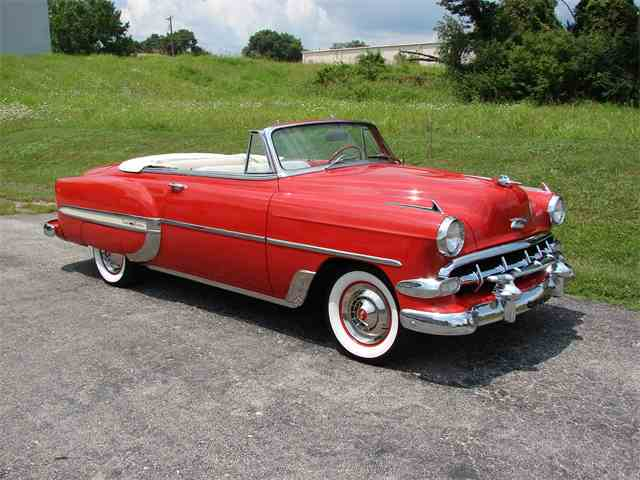 1954 Chevrolet Bel Air | 1013291