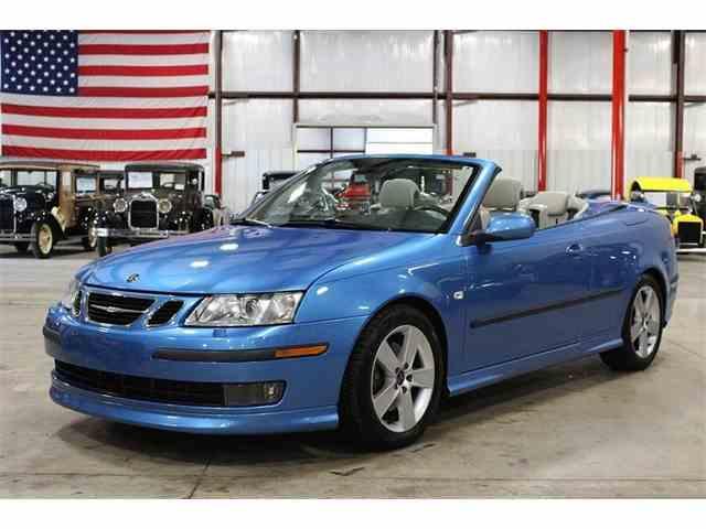 2007 Saab 9-3 | 1013309