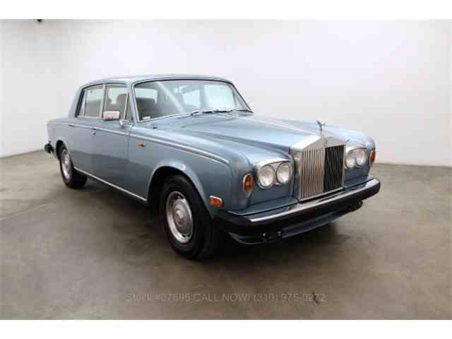 1977 Rolls-Royce Silver Shadow | 1013318