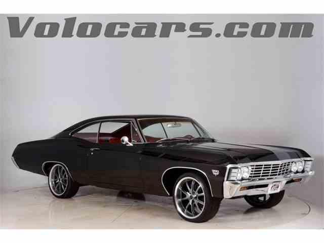 1967 Chevrolet Impala | 1013333