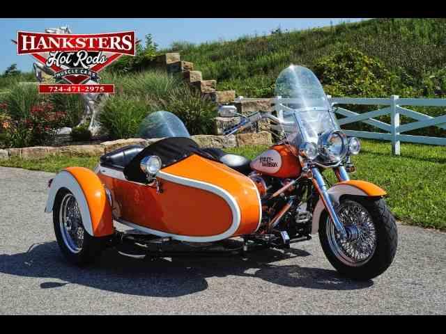 1995 Harley-Davidson Fat Boy | 1013338
