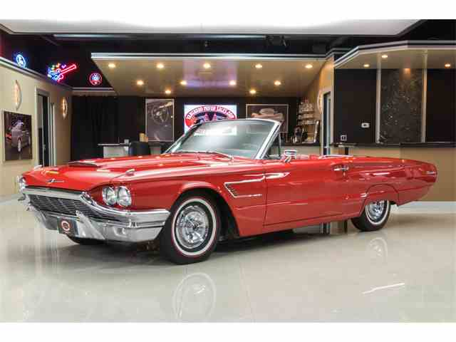 1965 Ford Thunderbird | 1013342