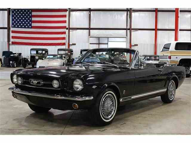 1966 Ford Mustang | 1013367