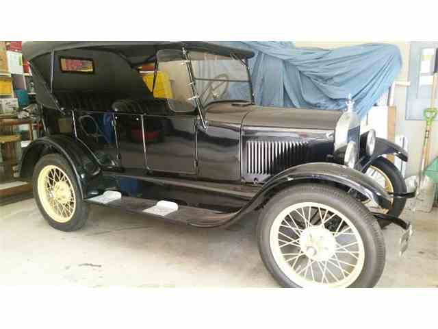 1926 Ford Model T | 1013380
