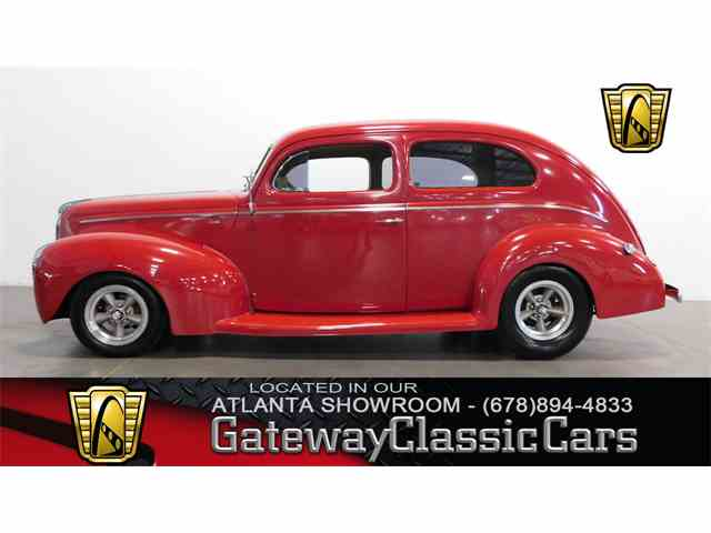 1940 Ford Standard | 1013383